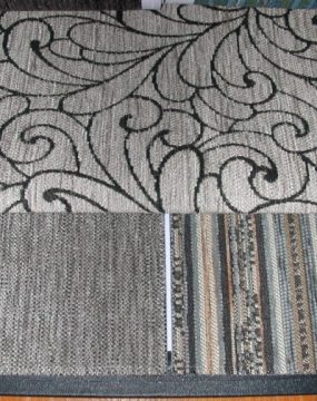 Ferrara zsenília bútorszövet kollekció