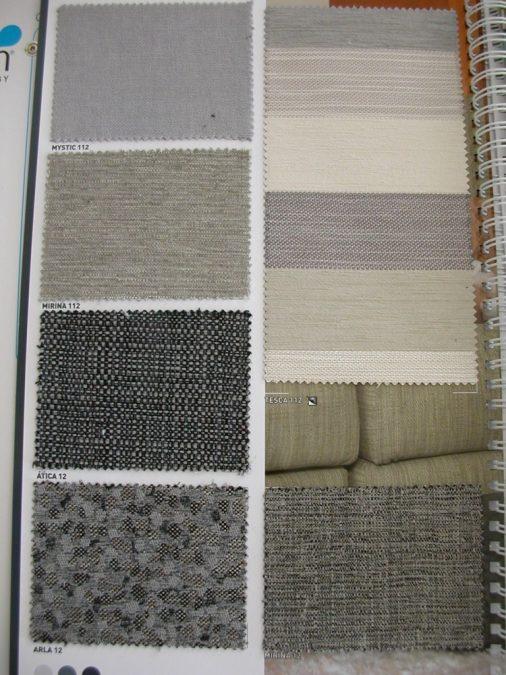 Amara 05 szennytaszító bútorszövet kollekció