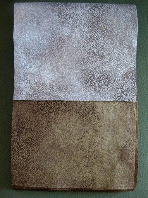 SPRING textilbőr