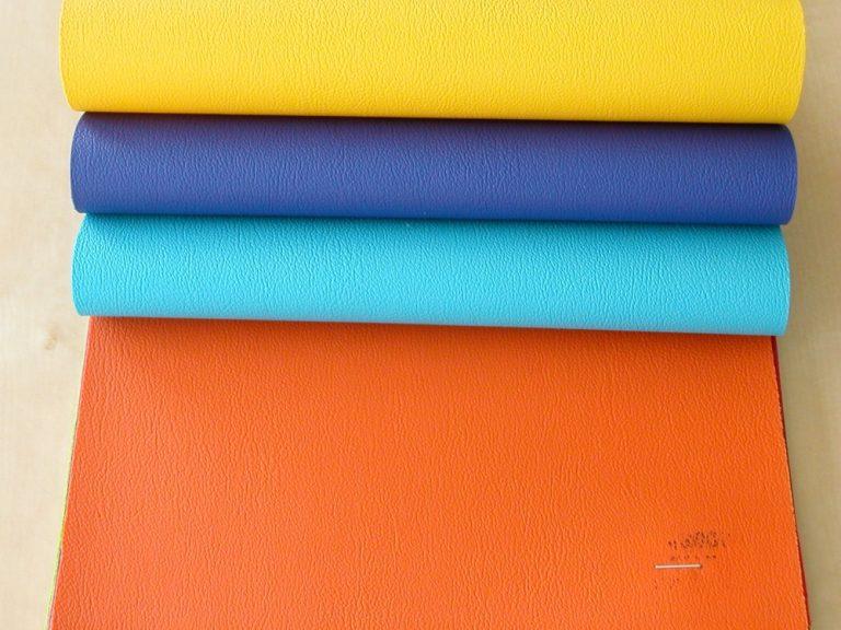 INTER egyszínű műbőr