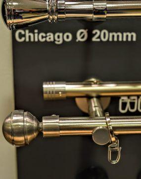 19-20 mm-es rúdkarnis