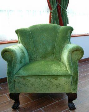 Fotelek