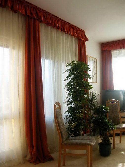 Hálószoba függöny – Függönymester