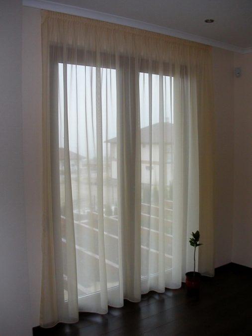Nappali függöny – Függönymester