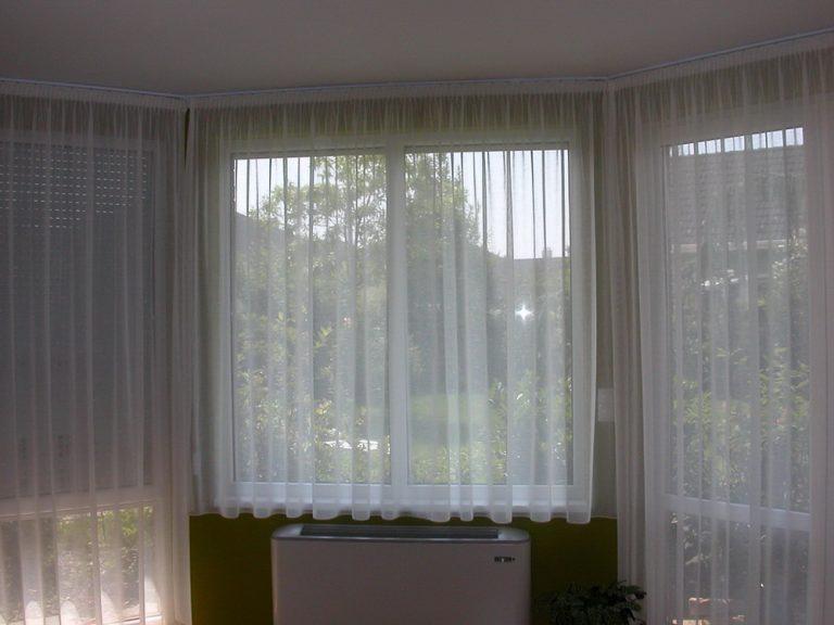 Modern függönyök – Függönymester