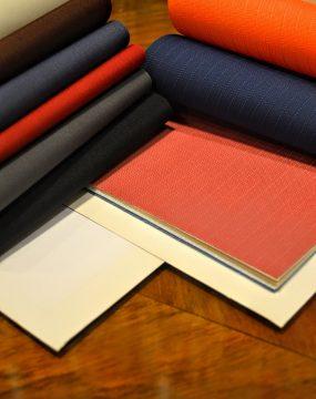 Szalagfüggöny textil