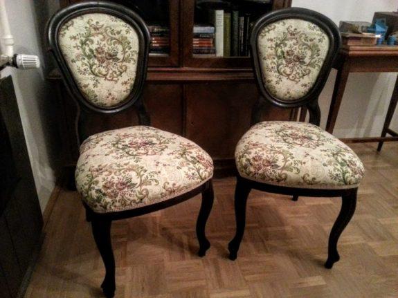 neo berokk szék